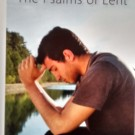 Praying the Psalms of Lent