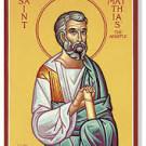 St Matthias and Lenten Study