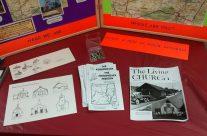 Adirondack Mission Display